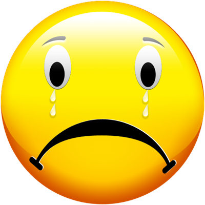 Crying Face Gif Animated - ClipArt Best