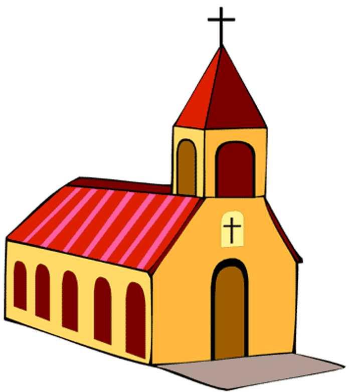 ... church clip art - Free Clipart Images - ClipArt Best - ClipArt Best
