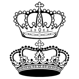 King crown free vector download 1083 Free vector for