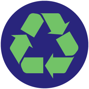Recycle Sybol - ClipArt Best