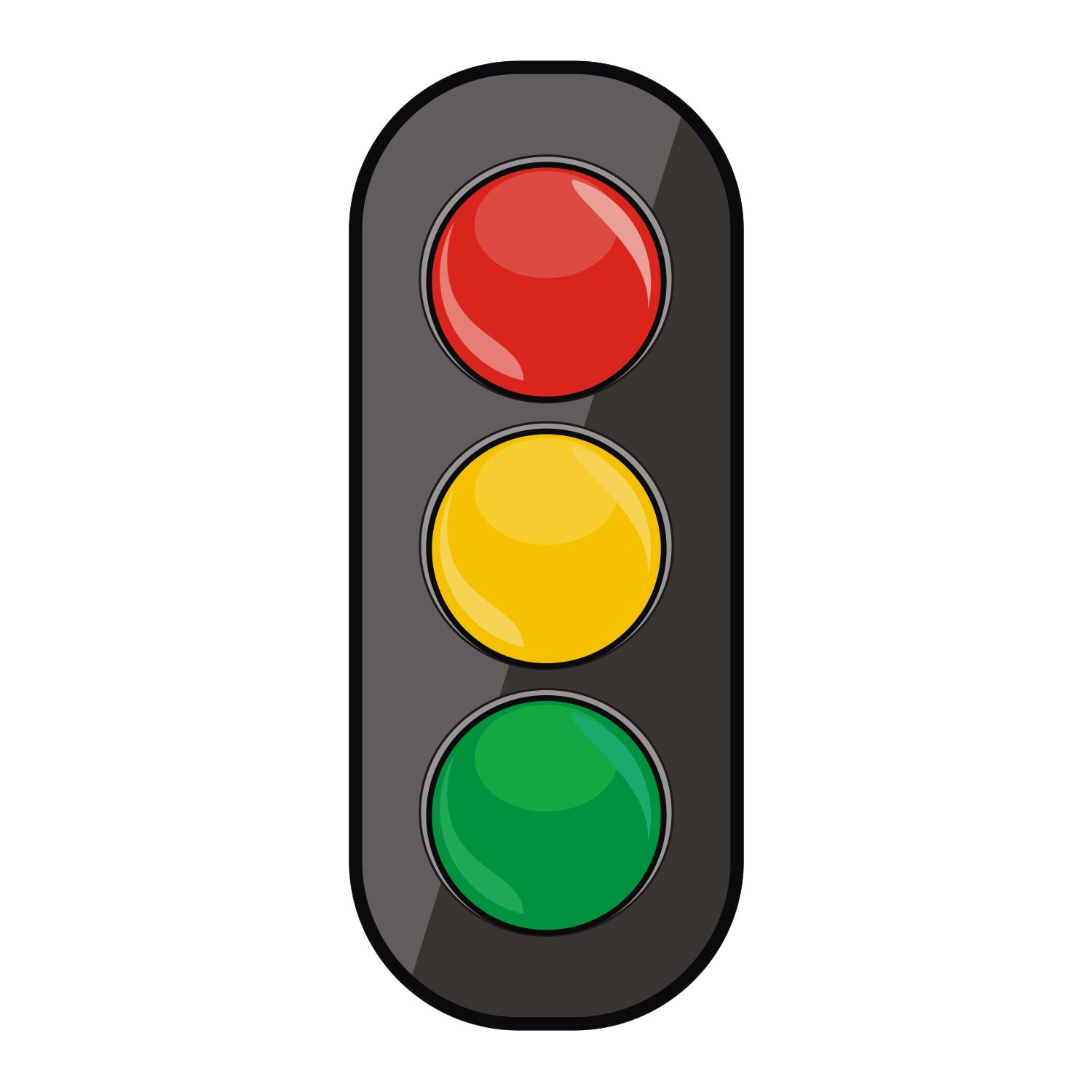 Png Traffic Lights - ClipArt Best