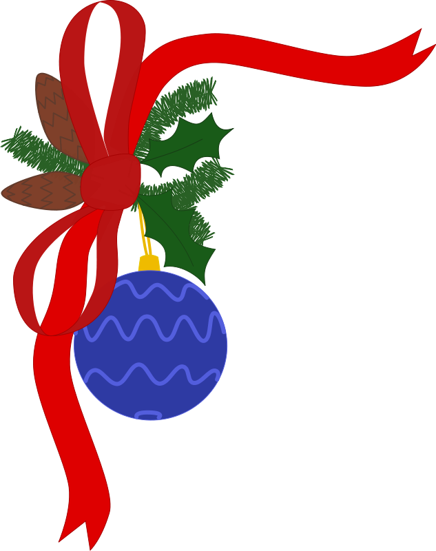 26 free clip ar... Free Christmas Ornaments Clip Art