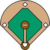 Clip Art Baseball Diamond Clip Art baseball diamond clip art clipart best field free images
