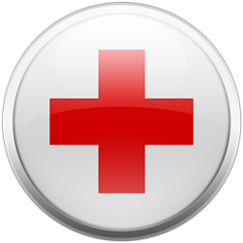Hospital Logo Red Cross Clipart - Free to use Clip Art Resource