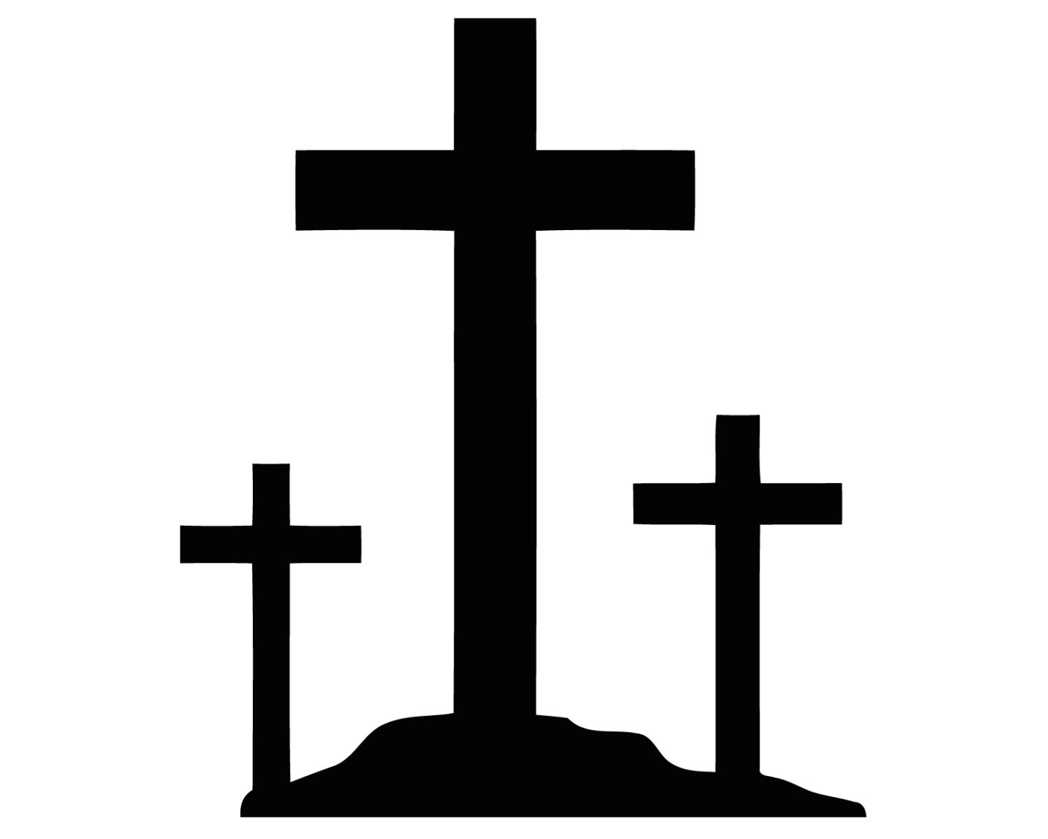 Images Of Crosses - ClipArt Best