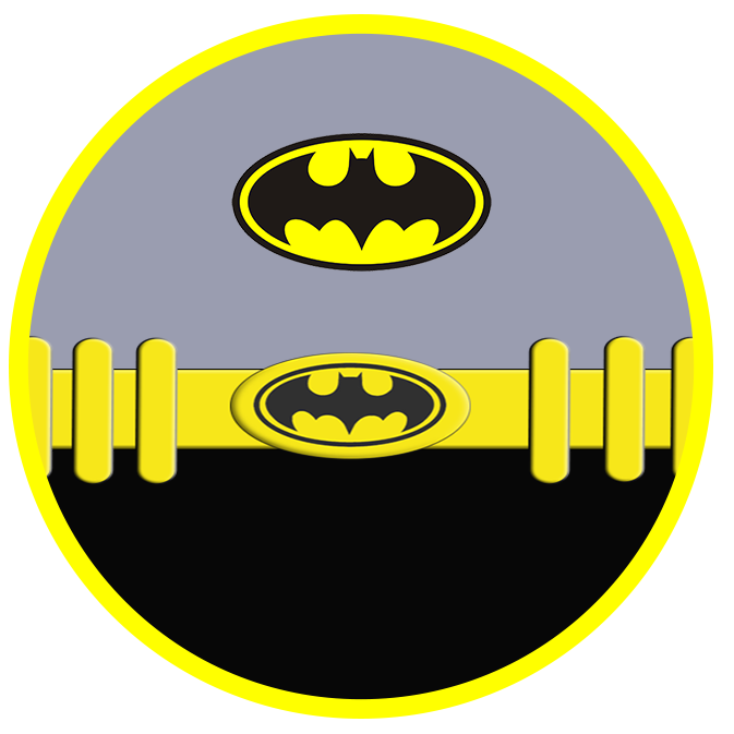 Batman Baby: Free Printable Labels, Free Party Printablew and Box ...