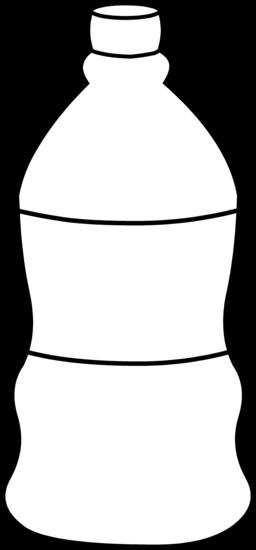 Plastic Bottle Clip Art - ClipArt Best