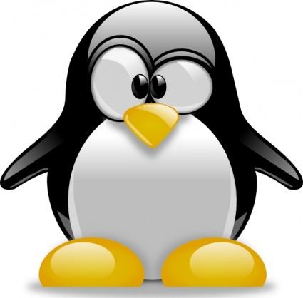 Cute Cartoon Penguins - ClipArt Best