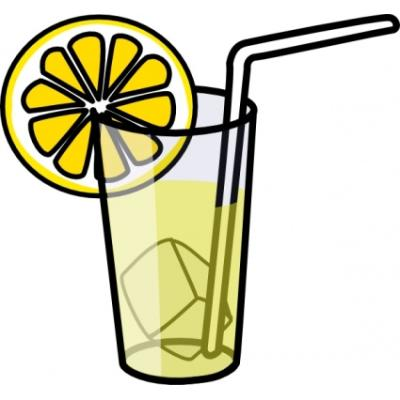 Clipart EacenzoT4 on orange juice pitcher
