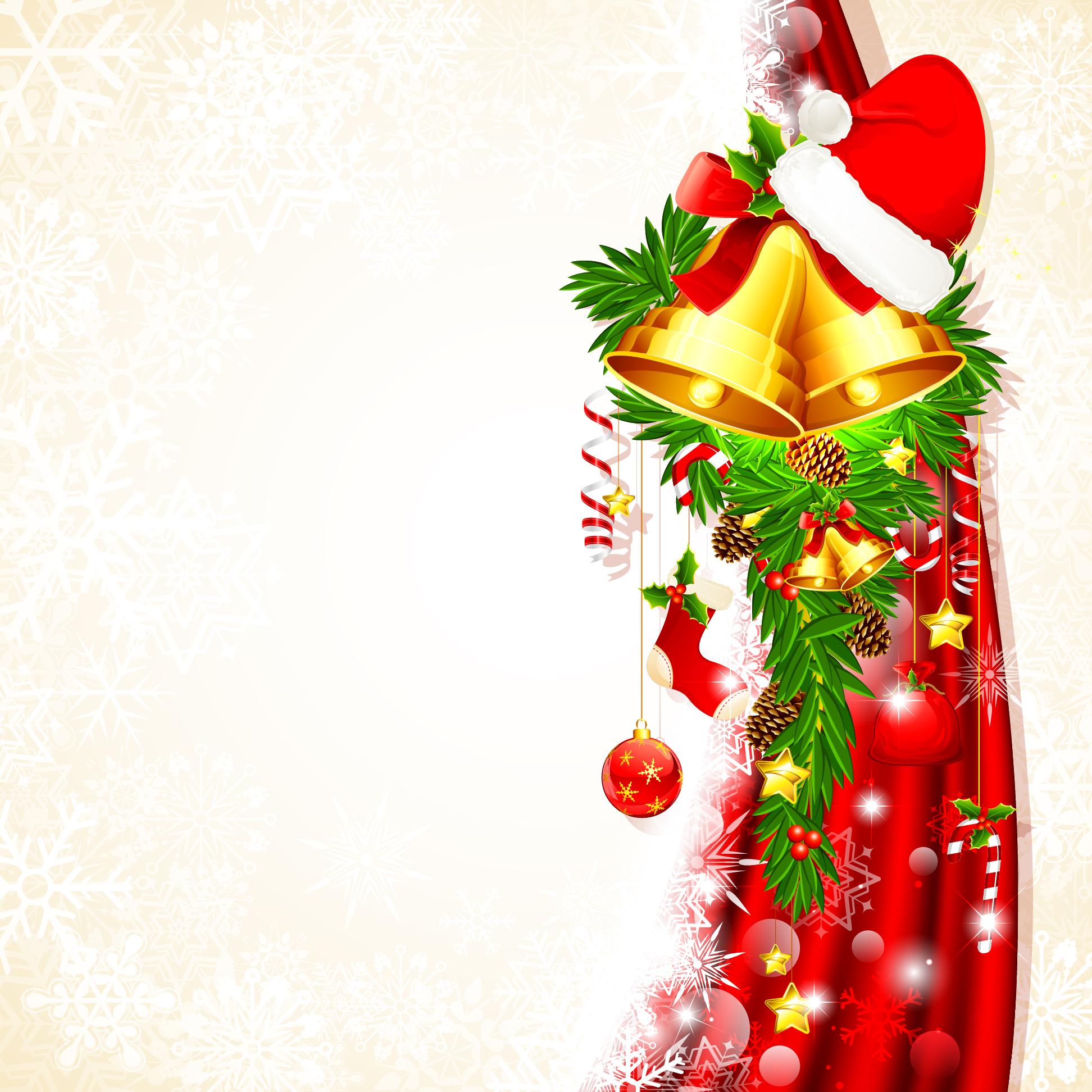 Christmas background clip art clipart best for Christmas theme design