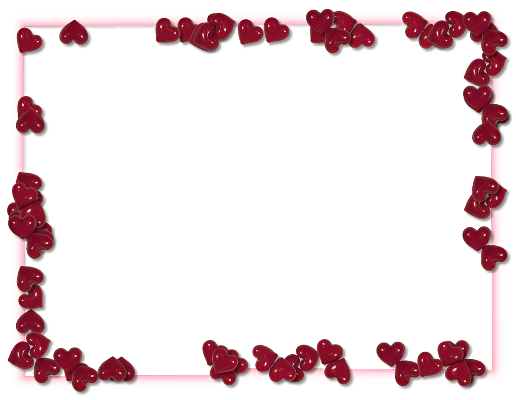 Free Love Borders And Frames Picture # 41923 # HD ...