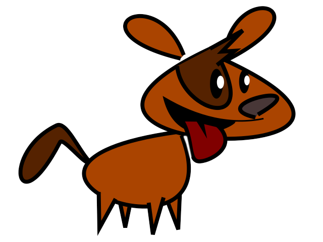 buy dog clipart - photo #6