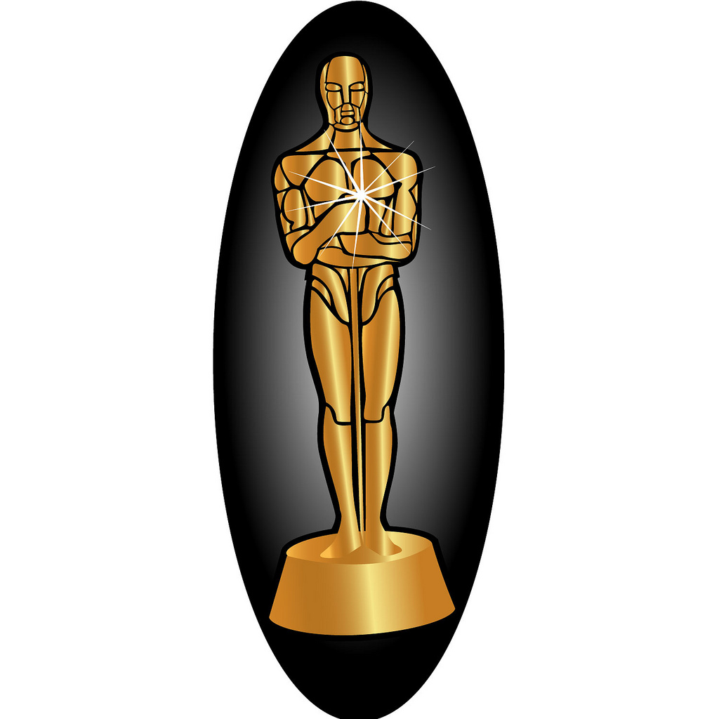 Image Gallery oscar party clip art