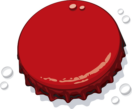 Bottle Cap Clipart - ClipArt Best