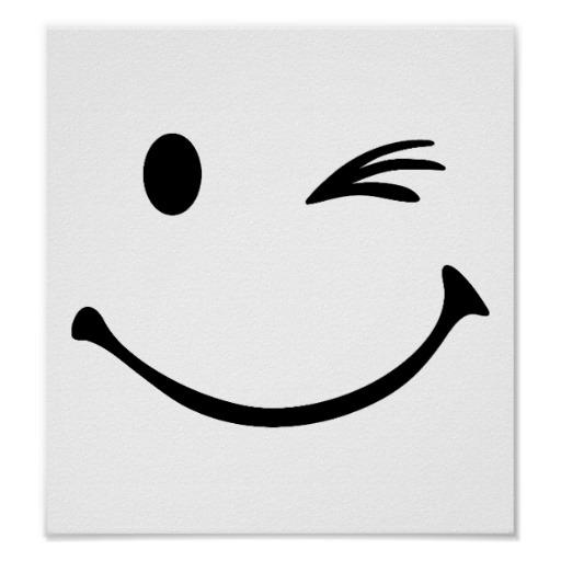 Clip Art Wink Clip Art eye wink clipart best face clip art