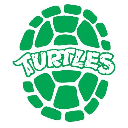 Ninja Turtles Shell - ClipArt Best