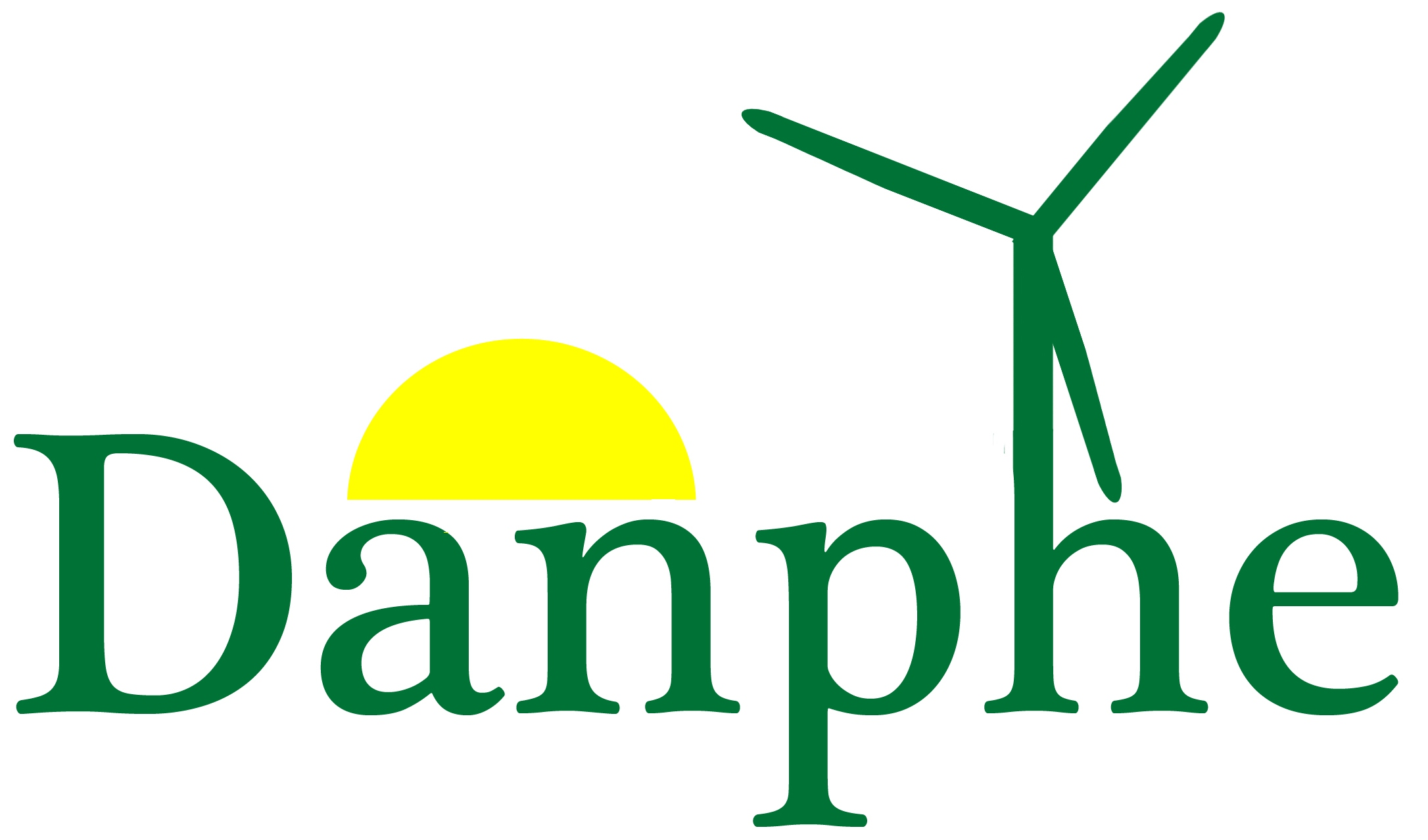 Wind Turbine Logo - ClipArt Best
