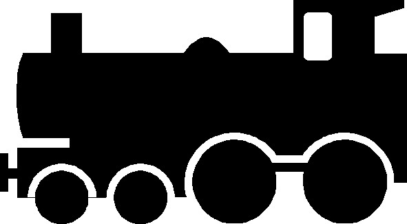 Free Train Clip Art - ClipArt Best