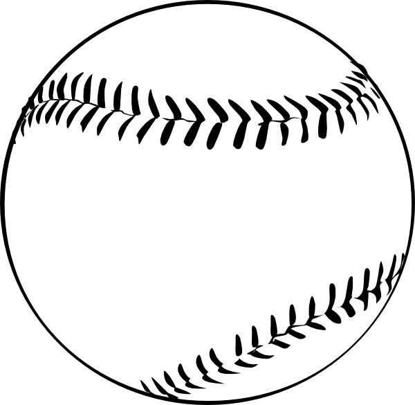 softball clipart free download - photo #50