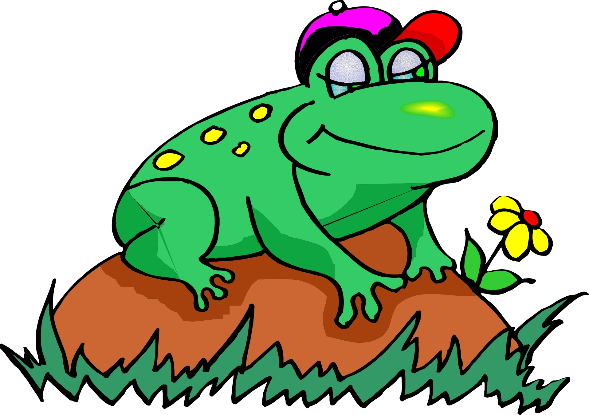 cartoon frogs page 3 clipart best clipart best clip art frog life cycle clip art frog outline