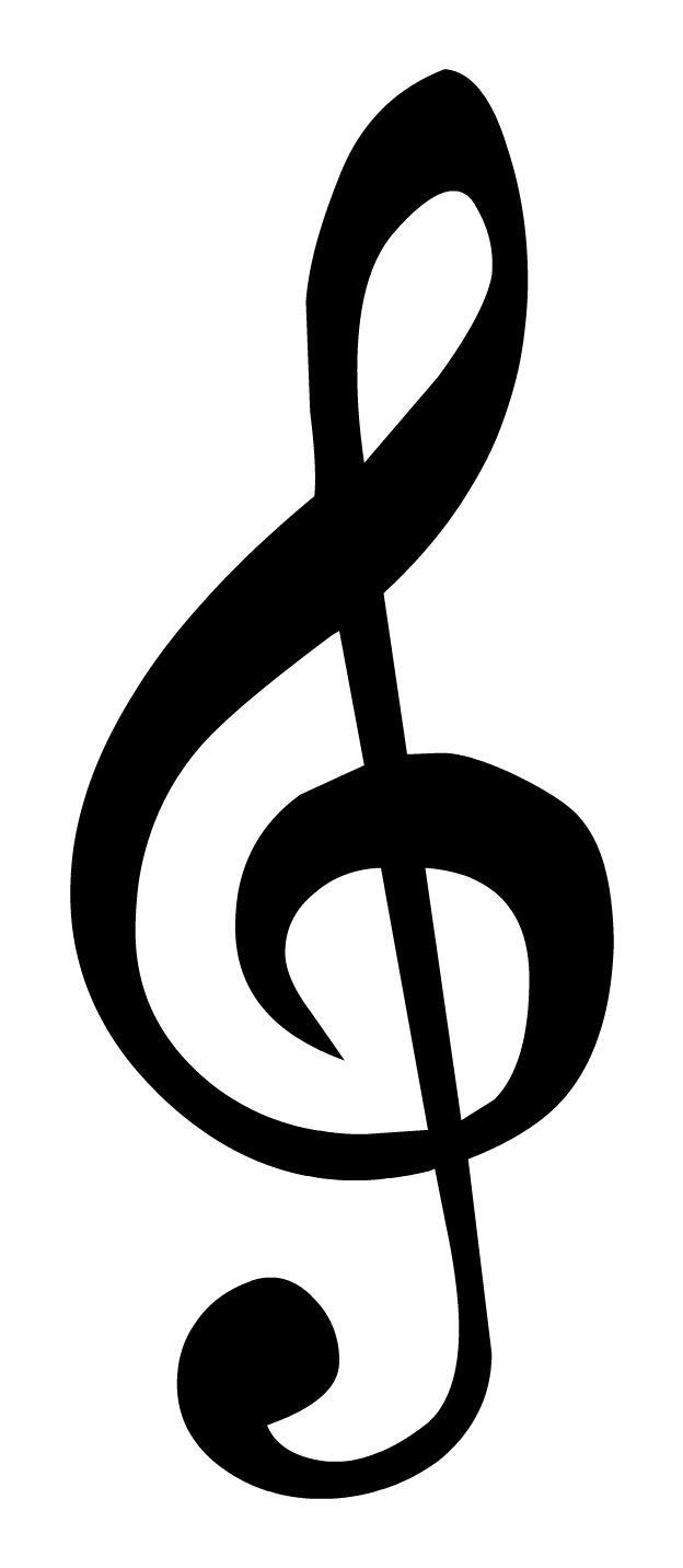Treble Clef Pin - Club Penguin Wiki - The free, editable ...
