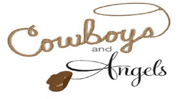 Cowboys And Angels Pictures - ClipArt Best
