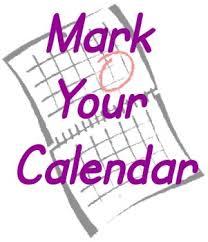 Mark Your Calendar Clipart - ClipArt Best
