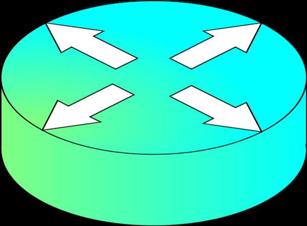 Network Symbols Clip Art : Network symbols clipart best