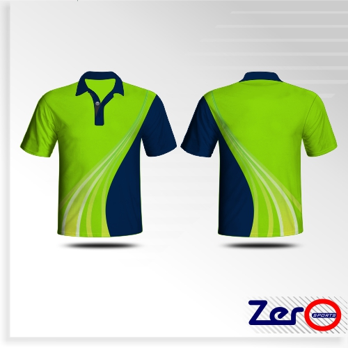 Yellow Jacket T Shirt Design