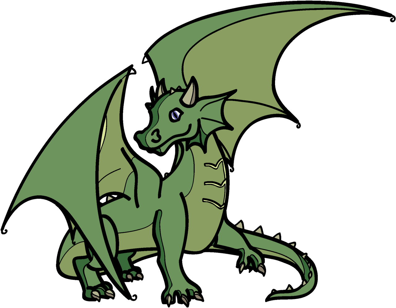 2020 Other | Images: Clipart Dragon