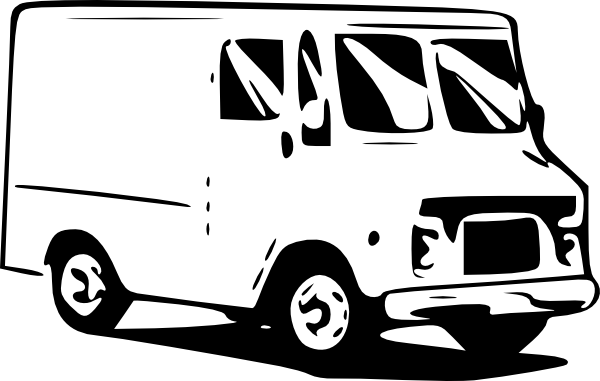 Small truck cartoon . Free cliparts that you can download to you ...