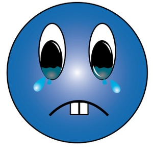 Cartoon Images Of Sad Faces - ClipArt Best