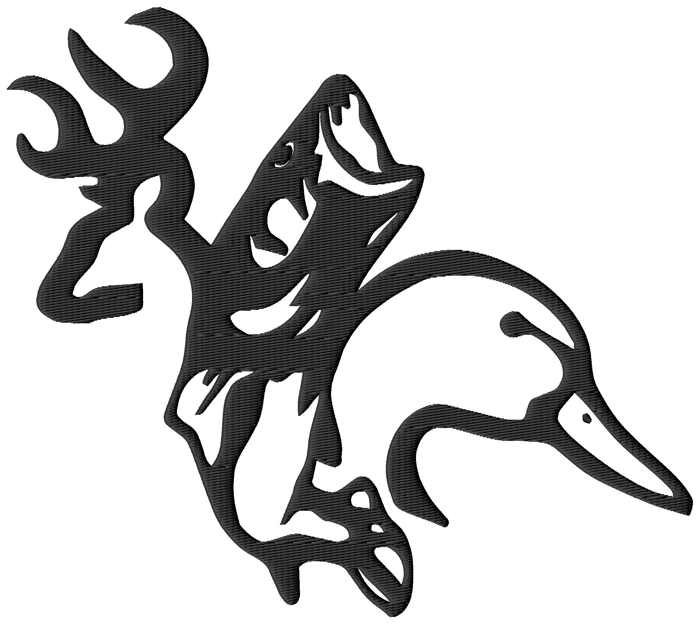 deer browning logos clipart best Camo Browning Logo browning deer head cookie cutter