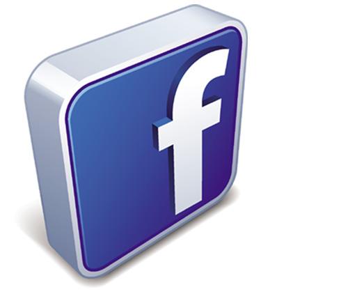 logo facebook eps clipart best
