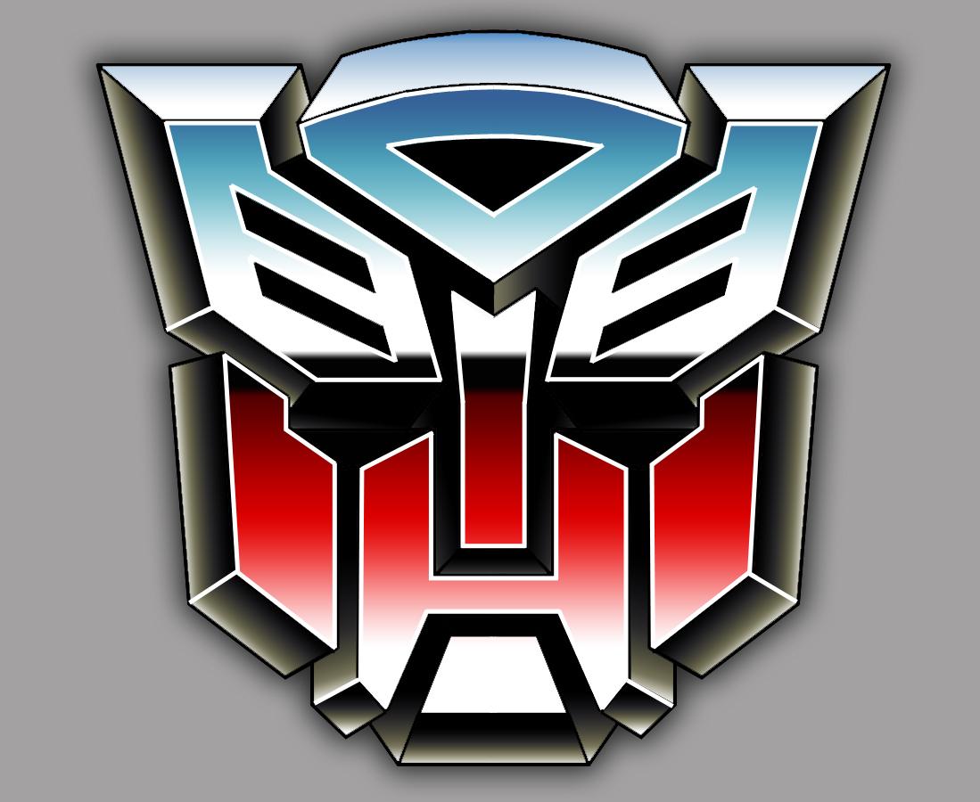 Transformers Autobot Symbol - ClipArt Best