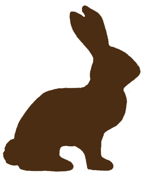 Chocolate Bunny - ClipArt Best - ClipArt Best