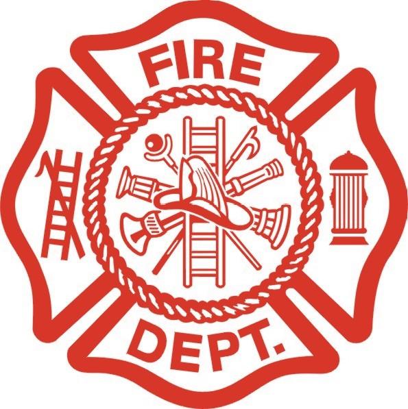 Fire Station Logo - ClipArt Best