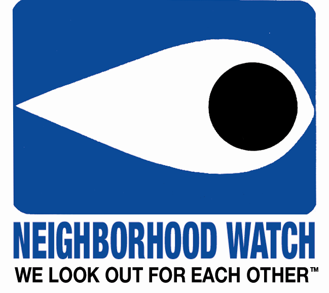 neighborhood crime watch proposal Safer by working together and in conjunction with local law enforcement to  reduce crime and improve their quality of life neighborhood watch (nw) groups  have.