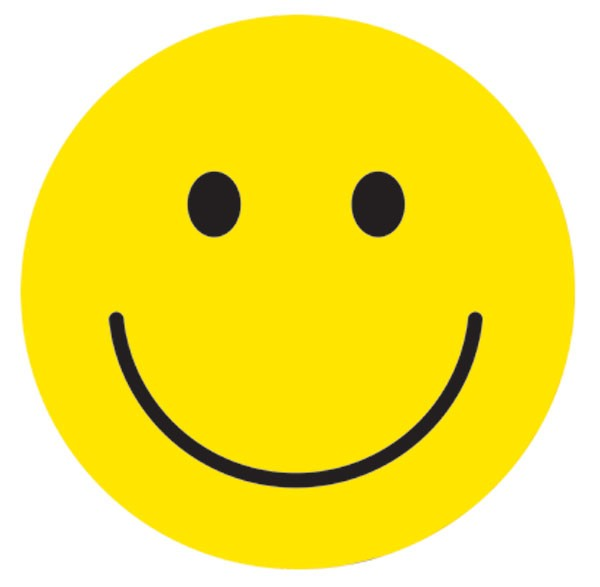 Thinking Smiley - ClipArt Best