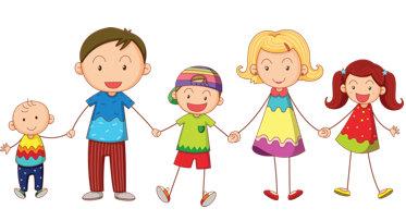 clipart family - photo #17