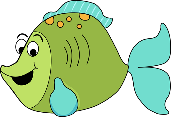free clip art funny fish - photo #5