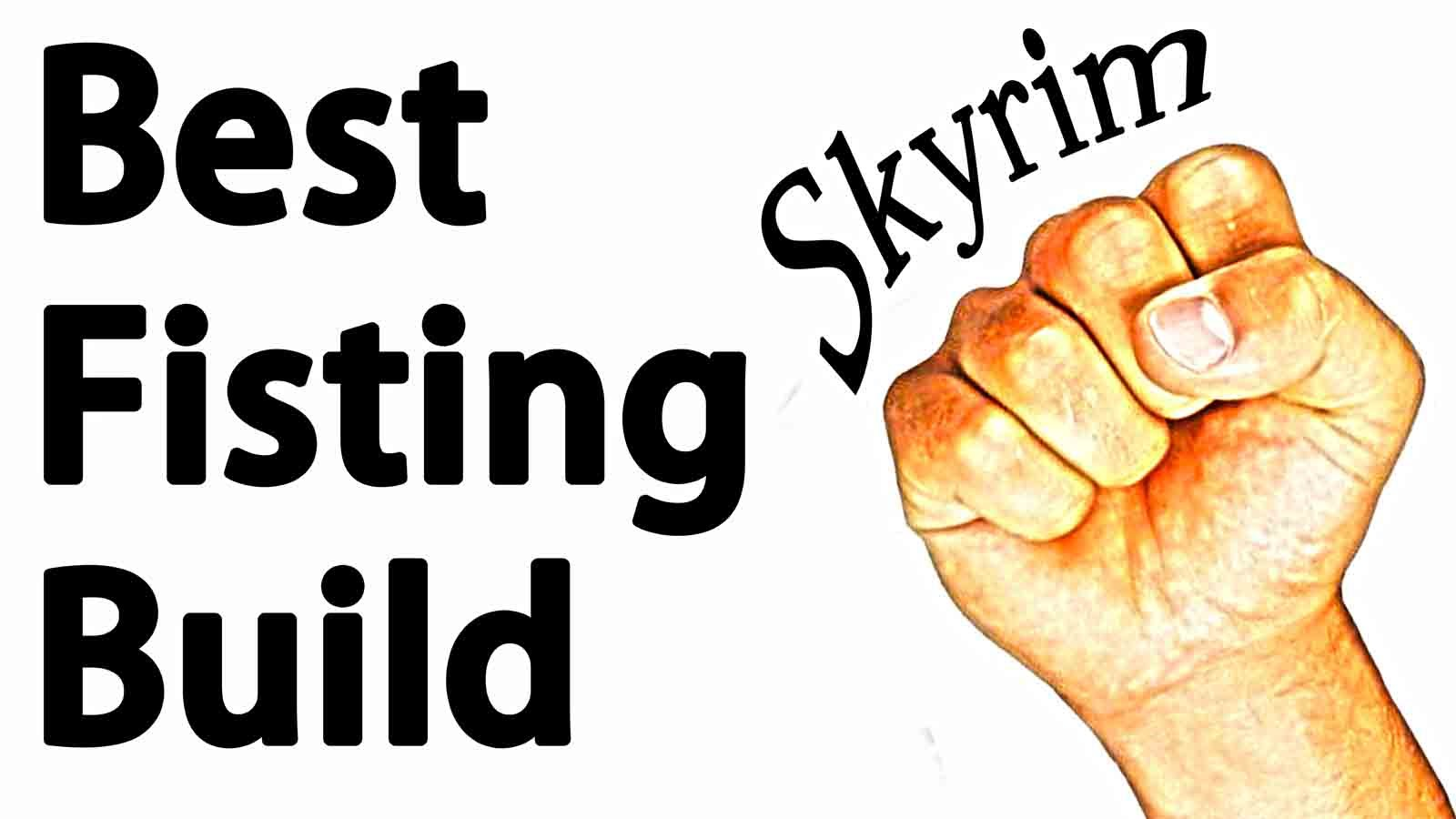 Best Skyrim Build Guide