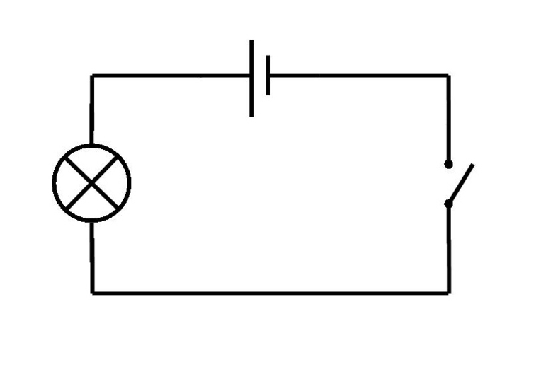electricity symbols for circuits