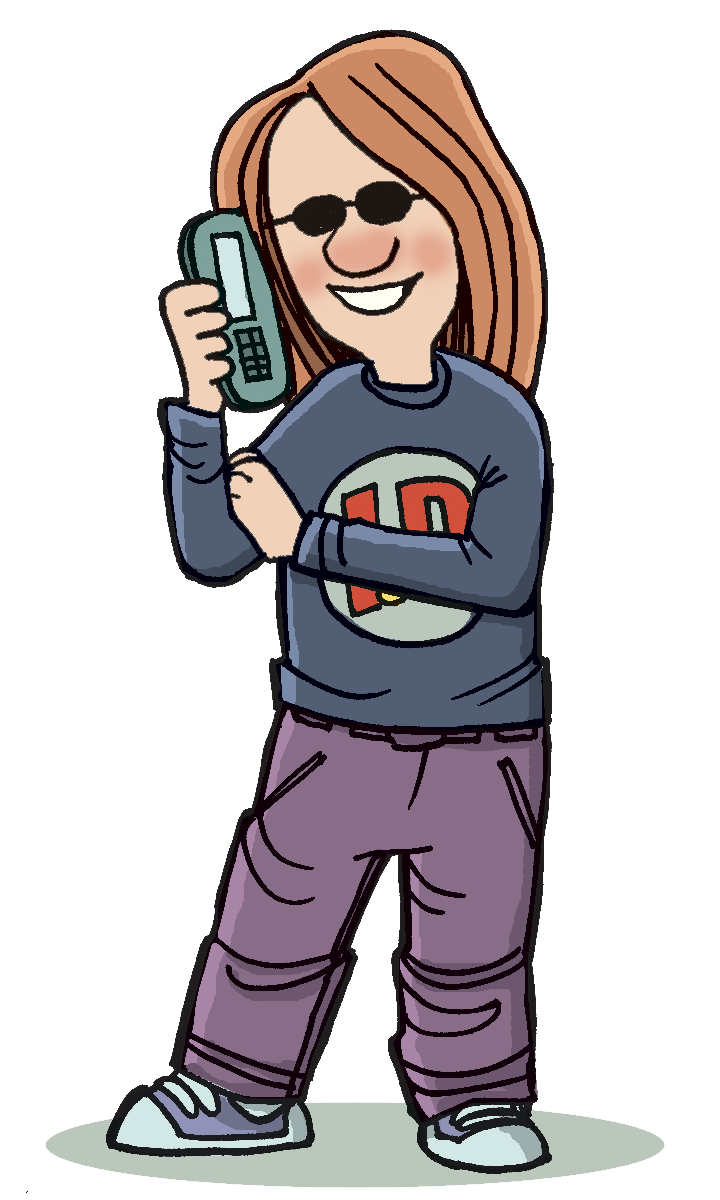 Talking Telephone - ClipArt Best