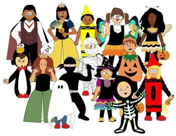 Halloween Clip Art For Kids - ClipArt Best
