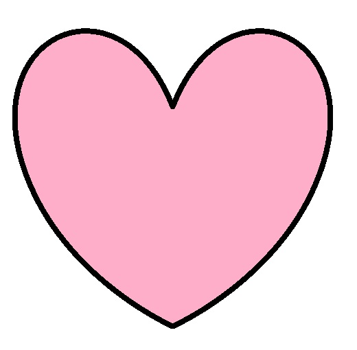 17 heart pink . Free cliparts that you can download to you computer ...