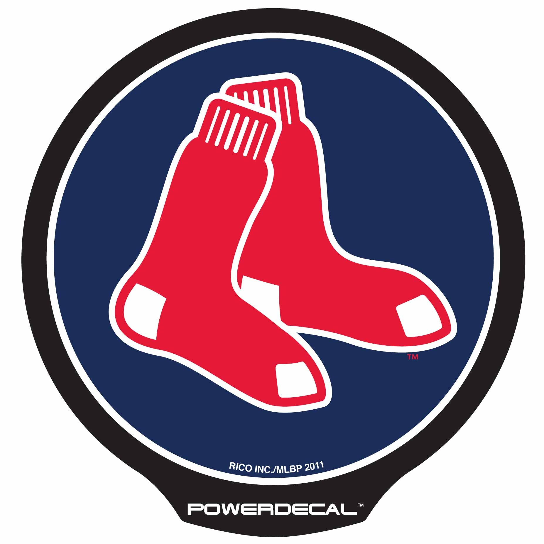 Boston red sox logo clip art