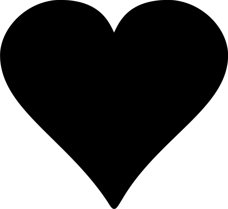 Heart Clipart Jpeg - ClipArt Best