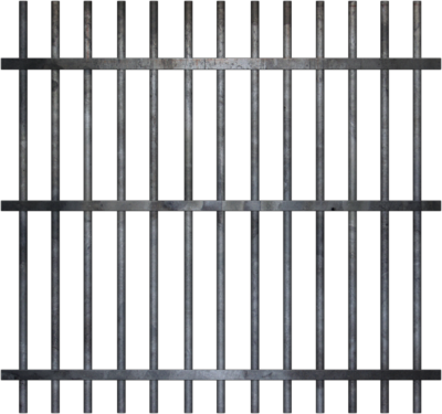 Jail bars png clipart best - Images of bars ...