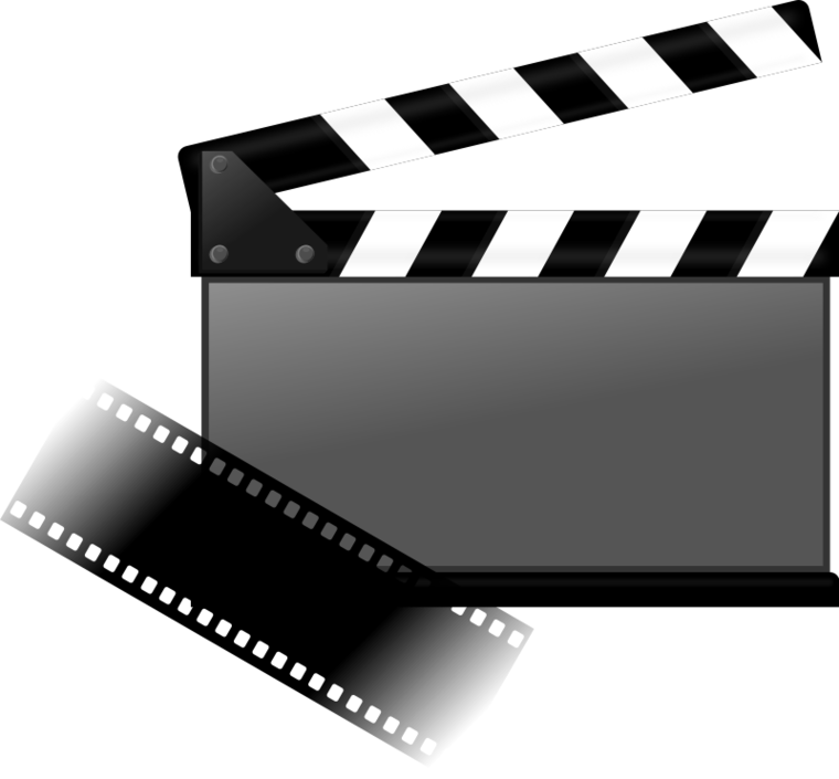 an overview of the montage stage of film production